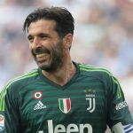 Buffon e i record da battere