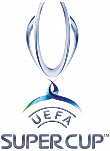 Logo della Supercoppa UEFA
